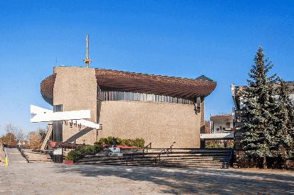 polish church